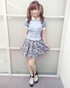 Rina Suzuki (鈴木 理菜)