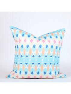 Amber Pillow