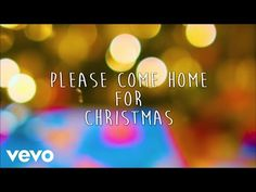 Gary Allan - Please Come Home For Christmas (Lyric Video) Country Christmas Music, Christmas Lyrics, Christmas Home, Music Songs, My Music, Music Videos, Gary Allan, Music Publishing, Youtube