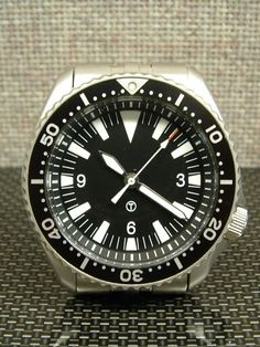 ...nothing but one of this watch