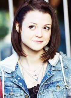 'Finding Carter': Meet Kathryn Prescott, Teen TV's New It-Girl