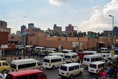 Taxi formation in the heart of Joburg In The Heart, Cape Town, Taxi, Photography, Fotografie, Photograph, Photo Shoot, Fotografia