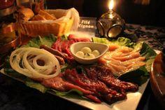 hannover fondue rodizio doce salgado peixe urbano fondues salgados carnes frango porco (6)