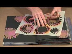 Joggles Stencils - 15 New Designs - YouTube