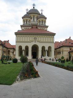 Alba Iulia - Catedrala Ortodoxa