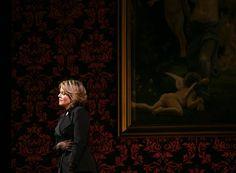 Renee Fleming, 2017, NYTimes.com