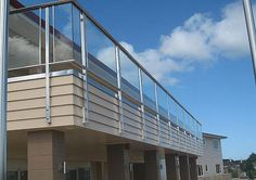 Stainless steel balustrades | Stainless Works | Auckland
