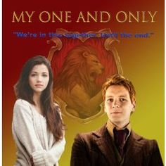 My One And Only- A Fred Weasley Story