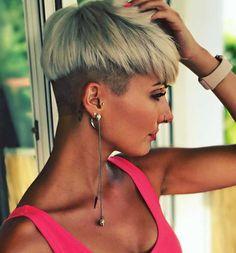 Kurze Frisuren Jenny Schmidt