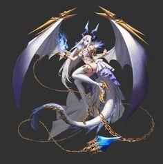 Fantasy Character Design, Character Inspiration, Character Art, Fantasy Characters, Female Characters, Anime Characters, Manga Girl, Anime Art Girl, Fantasy Art Women