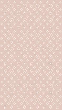 ルイヴィトン/モノグラム for ローズゴールド iPhone壁紙 Wallpaper Backgrounds iPhone6/6S and Plus  LOUIS VUITTON