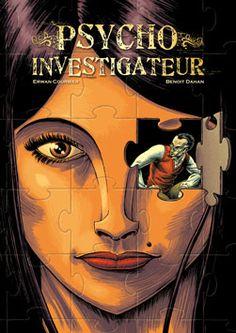 Psycho-investigateur | POLEMIC