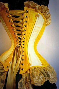 YUNI::Corsetiere (UnisexPeanuts) on Twitter I like the curving back hem shape
