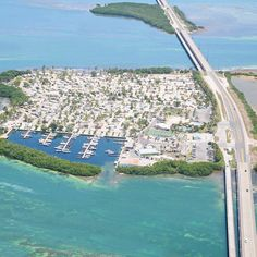 Sunshine Key RV Resort and Marina  is in Big Pine Key, FL some 38 miles from Key West.