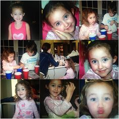 Noah Cyrus BABY PICTURES