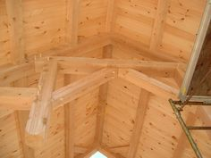 Maine Timber Homes constructs custom timber frame and post and beam homes, barns and outbuildings at a truly affordable cost.