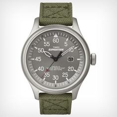 Timex Expedition® Military Field $52.00