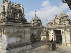Little known ancient brick temple in Chennai   #IndianColumbus  http://indiancolumbus.blogspot.com/2016/03/mampakkam.html