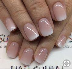 Cute Nails, Pretty Nails, Pretty Toes, Diy Nails, Bridal Nails, Wedding Manicure, Wedding Nails Design, Bridal Pedicure, Wedding Nail Colors