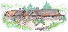 Lonesome Valley - Johnston Design Group