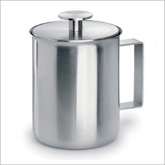 Stainless Milk Frother