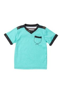 Vincent Tee by Sovereign Code Boys on @HauteLook