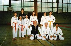 Nos pratiquants médaillés en Karaté