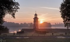 Lighthouse Moritzburg by Robert Edlich on 500px