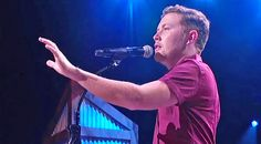 Country Music Lyrics - Quotes - Songs Scotty mccreery - Scotty McCreery Hits Huge Milestone With Song He Hasn't Even Released - Youtube Music Videos http://countryrebel.com/blogs/videos/scotty-mccreery-hits-huge-milestone-with-song-he-hasnt-even-released