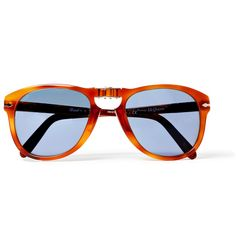 Steve McQueen inspired Persol shades