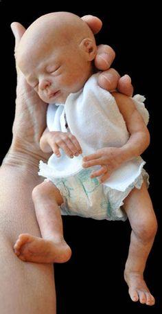 Made to Order Micro Preemie Promise Reborn Baby Reborn Baby Dolls Twins, Small Baby Dolls, Reborn Babypuppen, Realistic Baby Dolls, Newborn Baby Dolls, Cute Baby Dolls, Tiny Dolls, Reborn Dolls, Silicone Reborn Babies