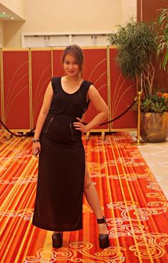 Daringly Different #ootd #fashion #fashionblogger #personalstyle #style #manilablogger