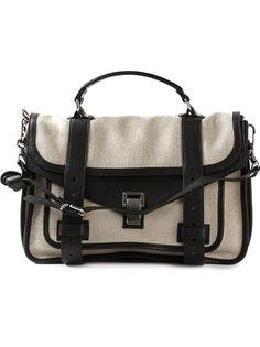 PROENZA SCHOULER - PS1 medium satchel 7