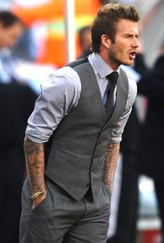 Mens grey dress shirt that can be worn with boots, jeans, tie, jacket. Great fashion outfit for going out. Must have for superb style.