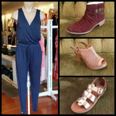 f4dc1d74cabf Tula is crazy for jumpsuits this spring!!! Take your jumpsuit and style it