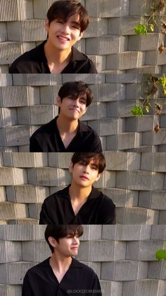 Kim Taehyung Funny, V Taehyung, Bts Photo, Foto Bts, Bts Selca, V Bts Wallpaper, Bts Korea, Life Goes On, Album Bts