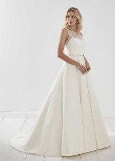 Stunning designs from the heart of the Devon Countryside. Handmade Wedding Dresses, Bridal Wedding Dresses, Olivia Rose, Classic Wedding Dress, Illusion Neckline, Bridal Collection, One Shoulder Wedding Dress, Glamour, Gowns