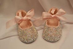 If I would ever have a girl these shoes are a must