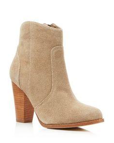 Joie Dalton High Heel Booties | Bloomingdale's