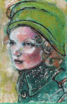 Maria Pace-Wynters » The Green Beret