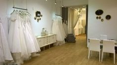 Tiendas De Vestidos De Novia En Toledo   El Clavel  a  con Tiendas De Vestidos De Novia
