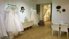 Tiendas De Vestidos De Novia En Toledo | El Clavel  a  con Tiendas De Vestidos De Novia