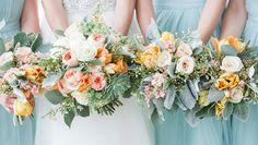 Chancey Charm Wedding PR Client, Chancey Charm, Featured on SheFinds, Mistakes Brides Make When Choosing Their Wedding Palette