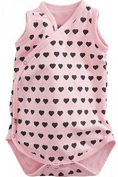 Little baby pink hearted onsie. love it My Little Girl, My Baby Girl, Little Babies, Baby Kids, Baby Baby, Preemie Mom, Baby Princess, Baby Girl Fashion, Sewing For Kids