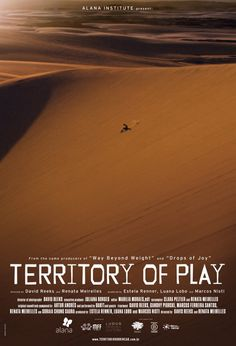 Territory of Play (Brazil)