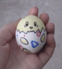 togepi egg...is it sad that i know this is a pokemon?