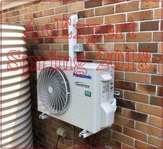 Air Conditioning installation expert Brisbane. Split system air conditioner installation in Belmont Brisbane 2018