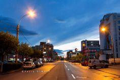 Petru DIMOFF Photography: Buna dimineata / Good morning Cluj-Napoca