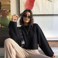 fall outfits school 2019 my fall/winter fashion inspo: Street Style Outfits, Mode Outfits, Fashion Outfits, Fashion Tips, Sporty Outfits, Fashion Websites, Fall Outfits, Fashion Killa, Look Fashion