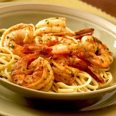 Made this last night (5/25/13).  OMG!  Great flavor, very easy to make and it was devoured!  Highly recommend.  OLD BAY Shrimp Scampi